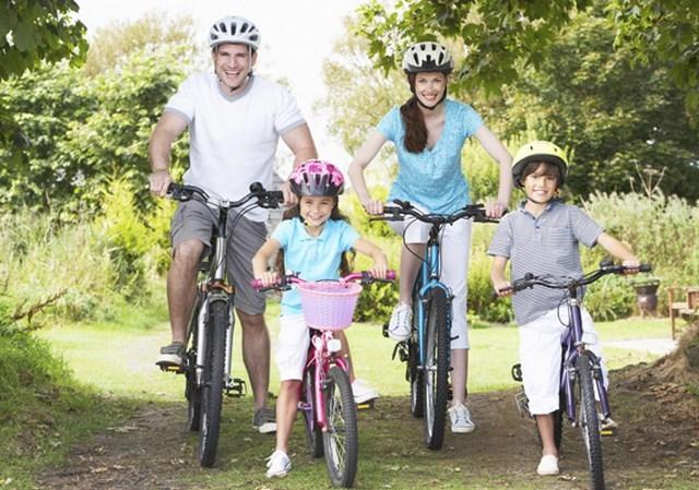 ¿Cuánta actividad física hay que hacer para estar bien en forma?
