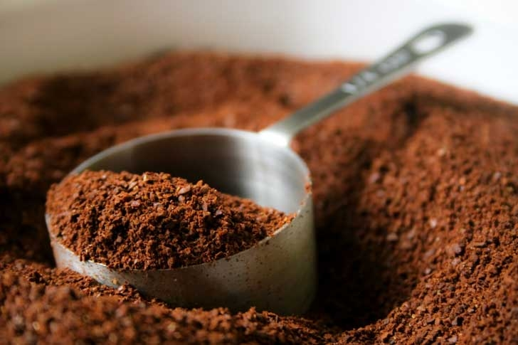 Los posos del café tienen hasta 500 veces más capacidad antioxidante que la vitamina C