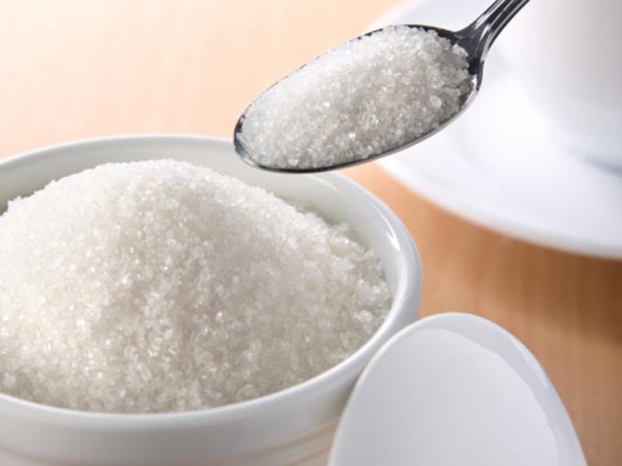 Azúcar: recomiendan no más de 6 cucharaditas diarias