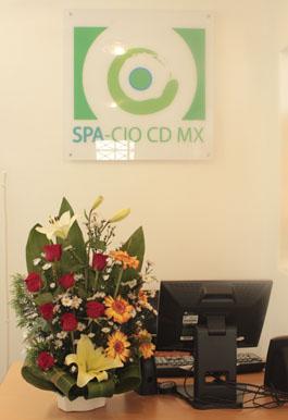 Aniversario e inauguración de Grupo Spacio