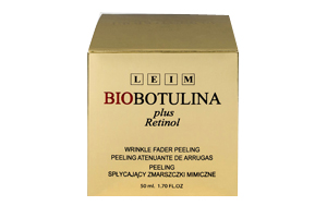 BioBotulina, plus Retinol