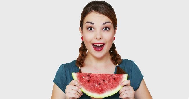 Para una dentadura perfecta, una dieta balanceada