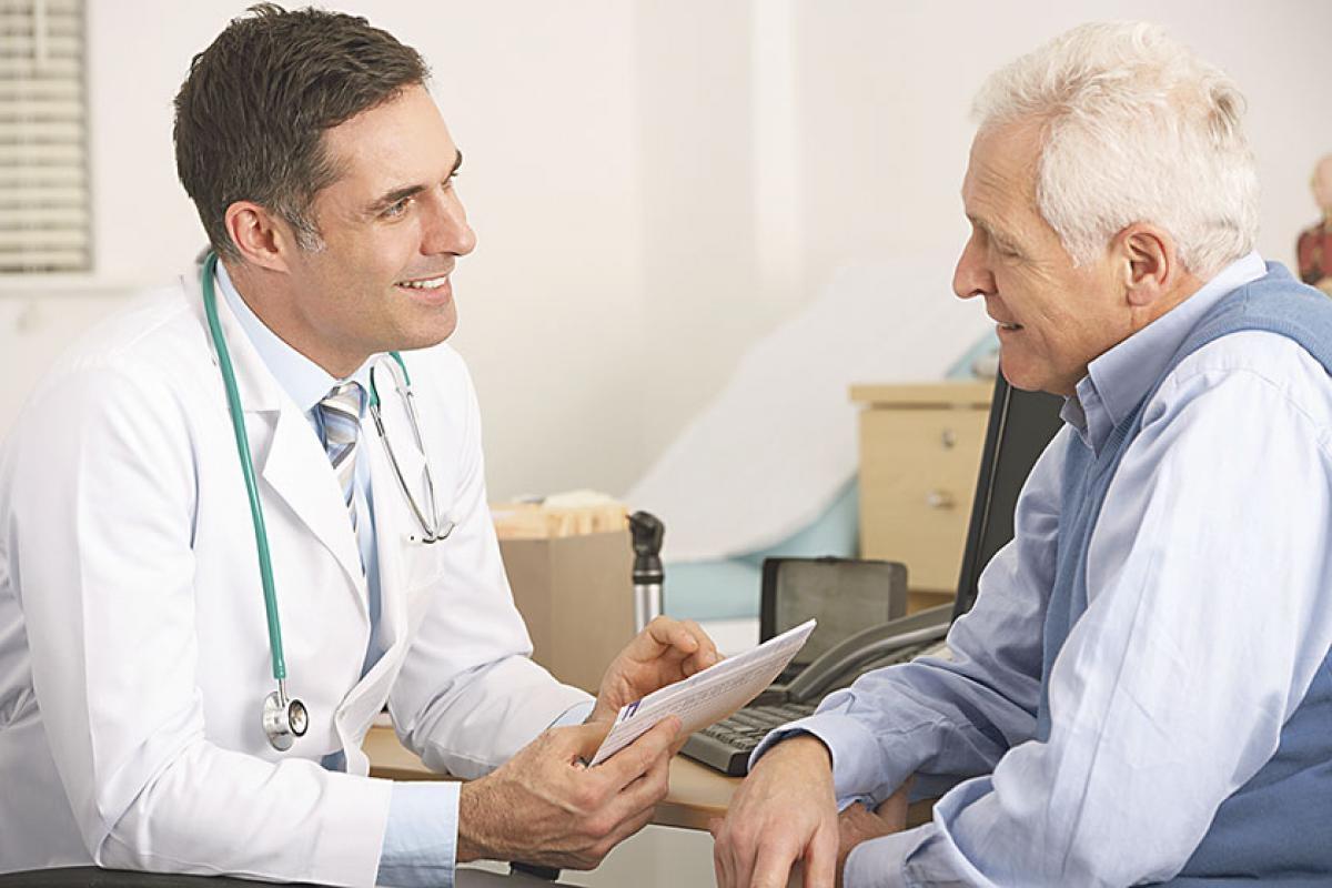 ¿Cómo asegurar una buena salud prostática?