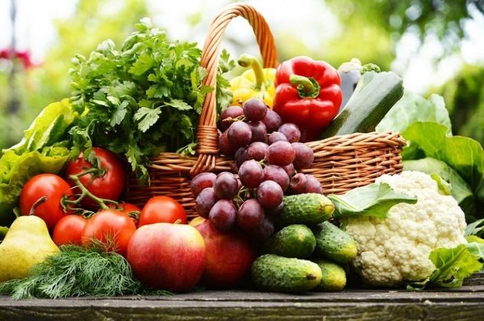 Alimentos para desintoxicar tu cuerpo