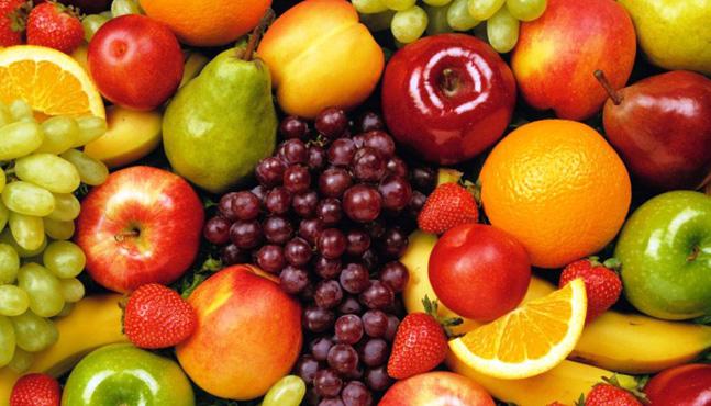 Alimentos más ricos en vitamina C