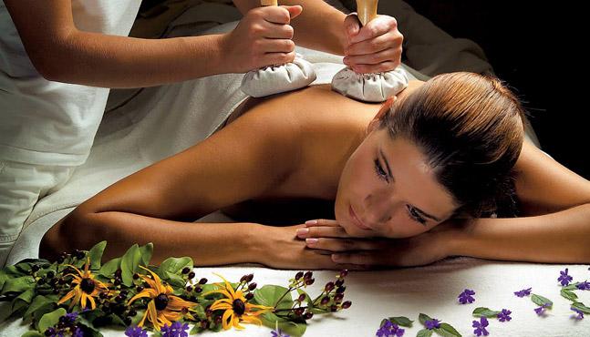 Los masajes más populares