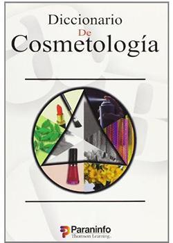 Diccionario de Cosmetología