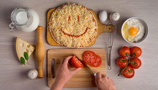 La Nutrición y el estado de ánimo