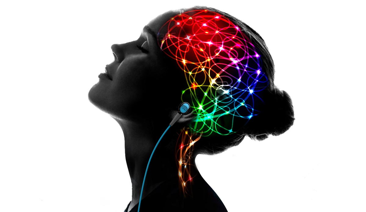 """Lanzan audífonos que te hacen liberar dopamina y \""""elevarte\"""""""
