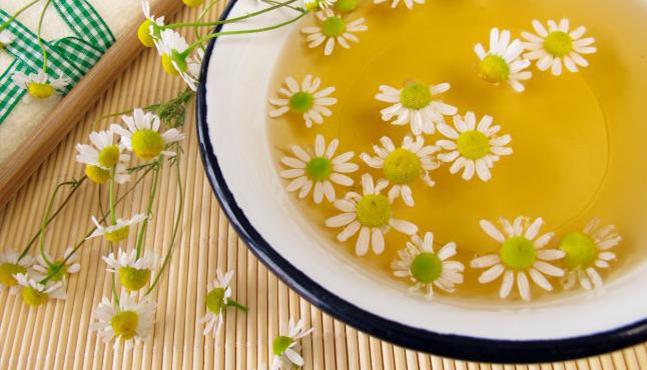 Extractos vegetales: el bisabolol