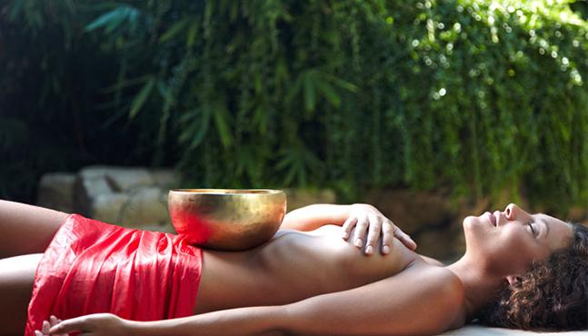 Cómo atraer más negocio a un spa en un resort