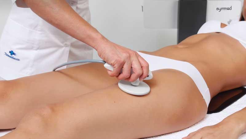 Aparatología para la recuperación de los tejidos y el rejuvenecimiento de la piel