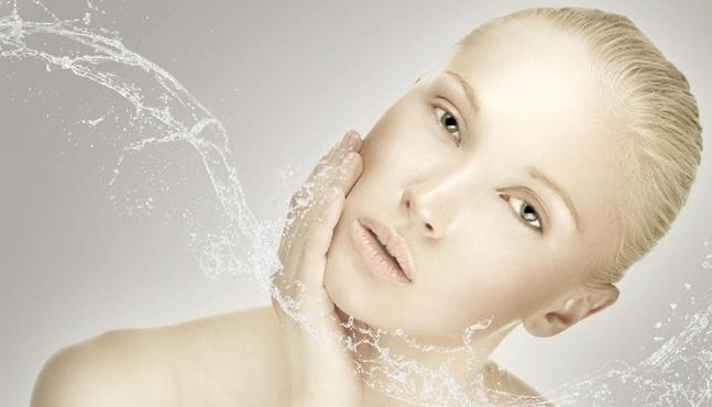 Tratamiento hidroestético de regeneración facial
