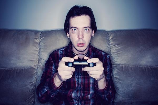Comprobado, los videojuegos roban horas de sueño
