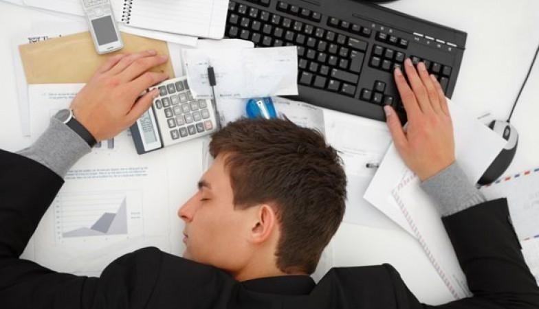 ¿Sufres de fatiga crónica?