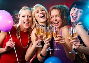 Ebriorexia: cuando comes menos para poder beber más