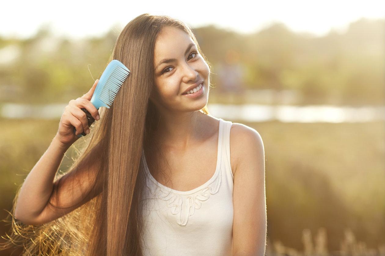 Biotina y sus beneficios para el cabello