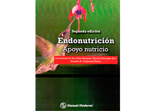 Endonutrición. Apoyo nutricio