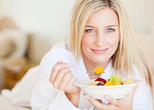 Dieta mediterranea retrasa el envejecimiento