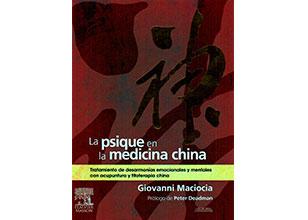 La psique en la medicina China