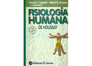 Fisiología humana de Houssay