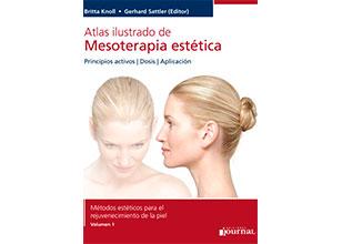 Atlas Ilustrado de Mesoterapia Estética - Volumen 1