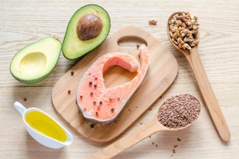 Ácidos grasos Omega 3 para prevenir el Lupus
