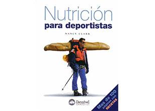 Nutrición para deportistas
