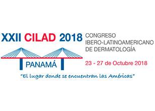 XXII CILAD 2018 Congreso Ibero-Latinoamericano de Dermatología