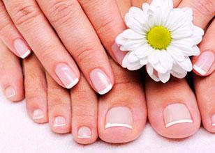 Siete signos de las uñas que revelan trastornos en la salud