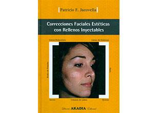 Correcciones faciales estéticas con rellenos inyectables