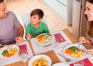 Programa de Alimentación Fisiológica: un regimen sin dieta