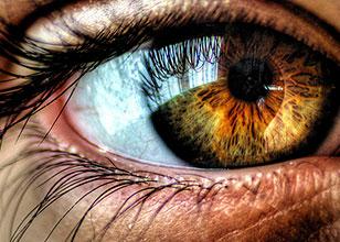 Iridología: los ojos como ventanas