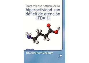Tratamiento natural de la Hiperactividad con déficit de atención