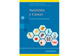"""Nutrición y Cáncer \""""Lo que la Ciencia nos Enseña\"""""""