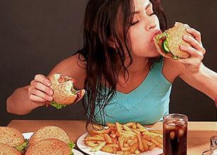Bulimia: tipos, causas y consecuencias