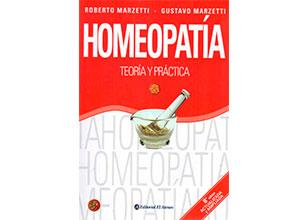 Homeopatía Teoría y Práctica