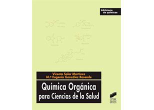 Química orgánica para ciencias de la salud