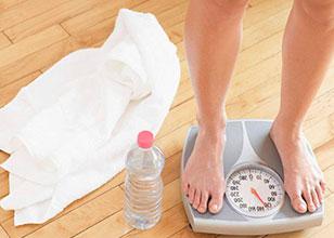 10 consejos  para pérdidas de peso grandes y moderadas