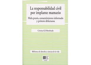 La responsabilidad civil por implante mamario