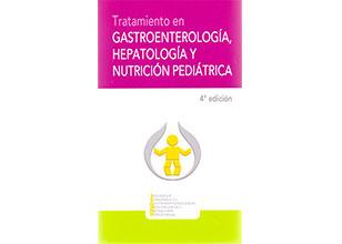 Tratamiento en gastroenterología, hepatología y nutrición pediátrica
