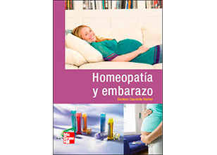 Homeopatia y embarazo