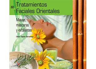 Tratamientos faciales orientales
