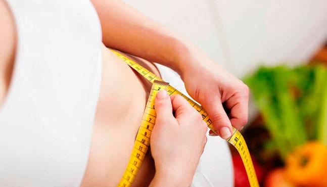 Perder peso con terapias naturales