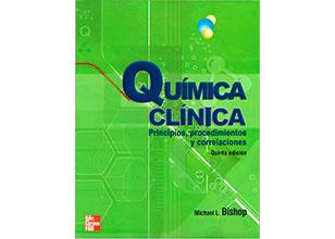 Química Clínica: principios, procedimientos y correlaciones