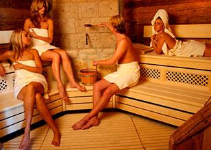 Beneficios, recomendaciones y contraindicaciones del sauna