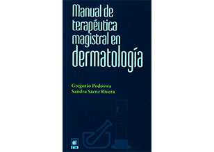 Manual de terapéutica magistral en dermatología
