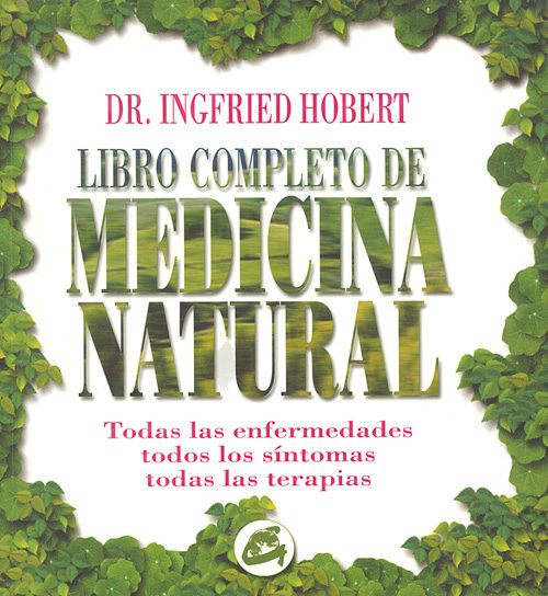 Libro completo de medicina natural