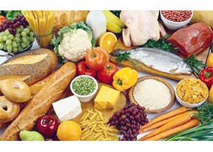 Diseño y programación de dietas para personas sanas