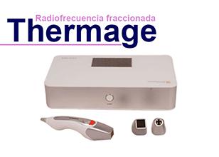 Radiofrecuencia Fraccionada Thermage